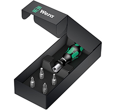 Wera: Incentives + Promotions 2019