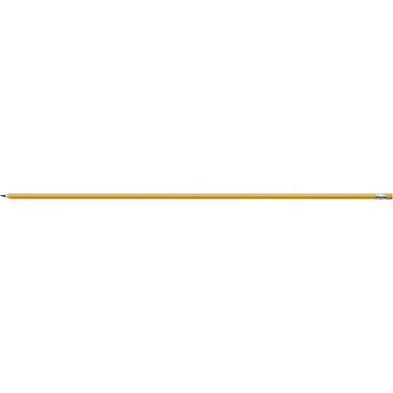 Bleistift 'Ben' mit Radiergummi