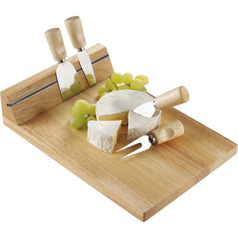 Käsebrett  'Formagi' aus Holz