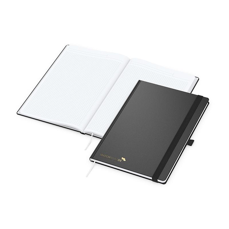 Business-Notizbücher - fest gebunden Vision-Book