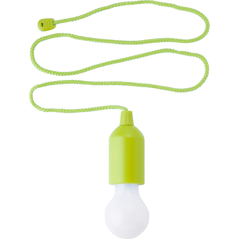 LED-Lampe 'Sonda' aus ABS-Kunststoff