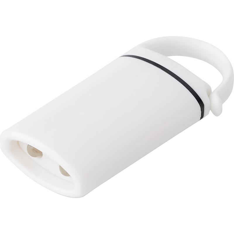 LED-Lampe 'Trevor' aus Kunststoff