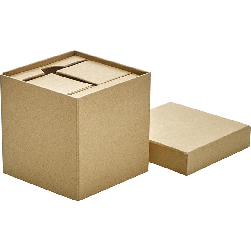 Schreibtischständer 'Volume' aus Karton