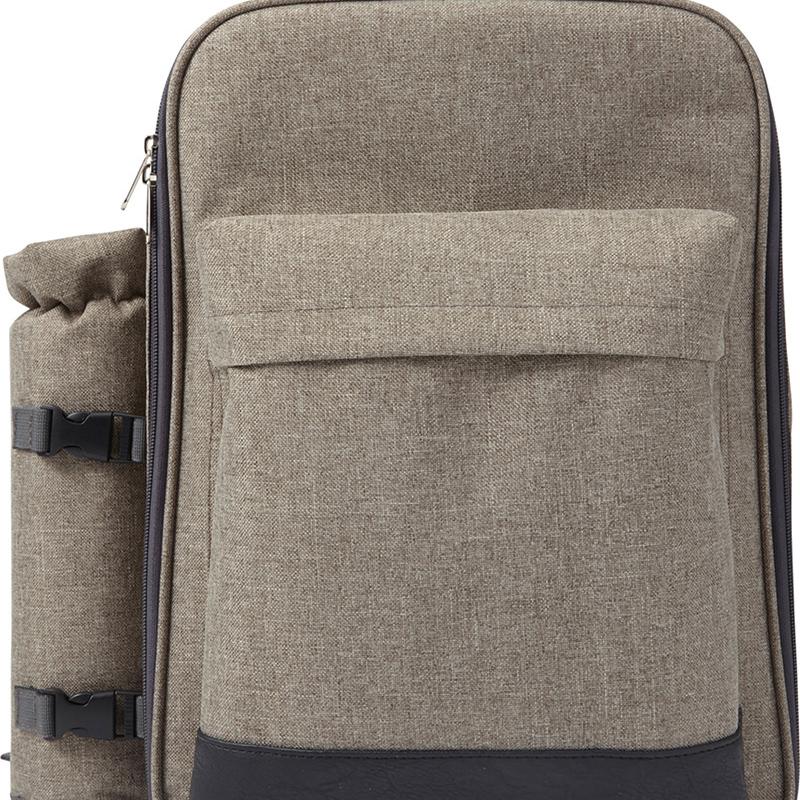 Picknick-Rucksack 'Aviator' aus Polyester