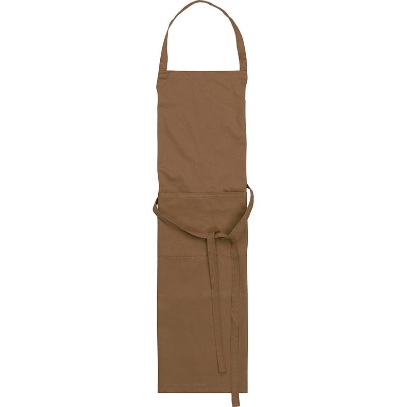 Küchenschürze 'Cuisine' aus Polyester/Baumwolle