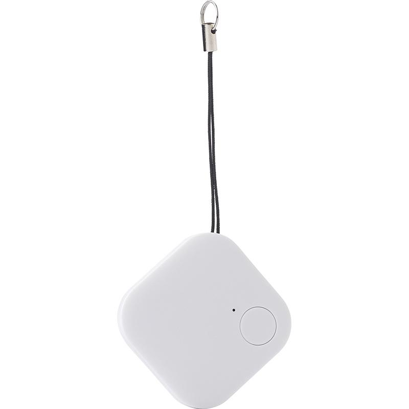 BT/Wireless GPS-Tracker 'Smart' aus ABS-Kunststoff