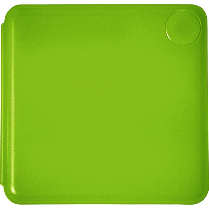Haftnotiz-Box 'Swing' aus Kunststoff