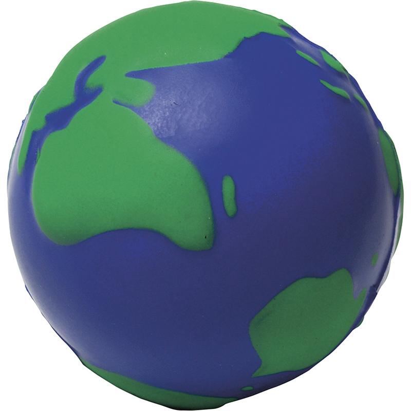 Anti-Stress-Globus 'World'