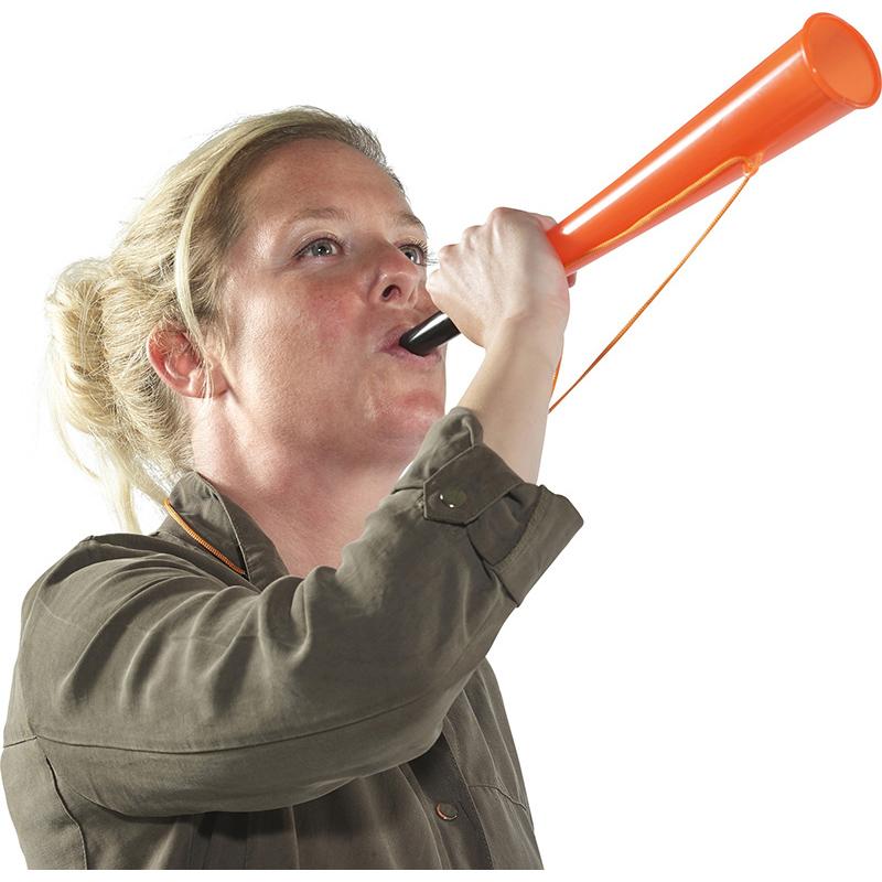 Fussball-Horn 'Ultra'