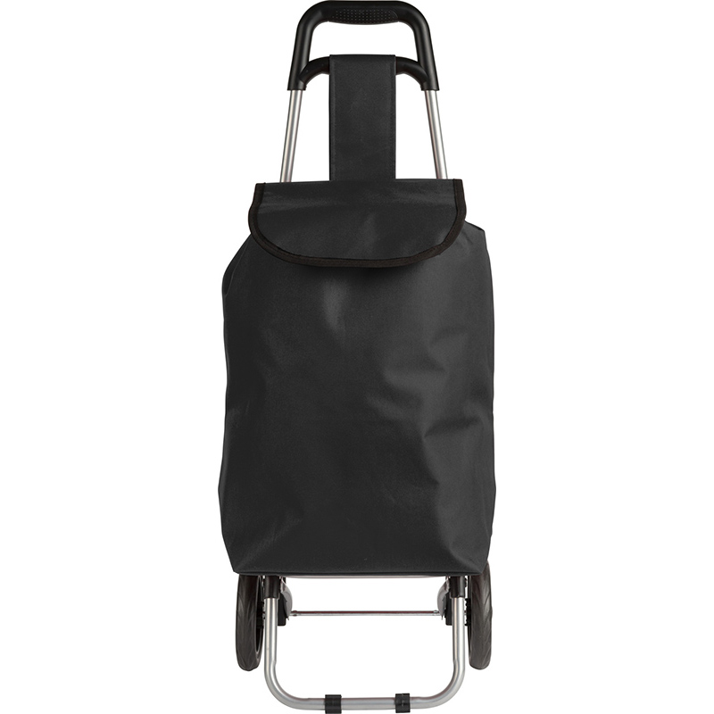 Trolley 'Granny' aus 600D Polyester
