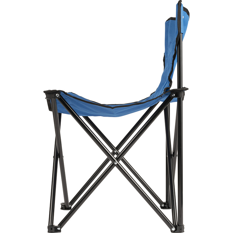 Faltbarer Campingstuhl 'Fold' aus 600D Polyester