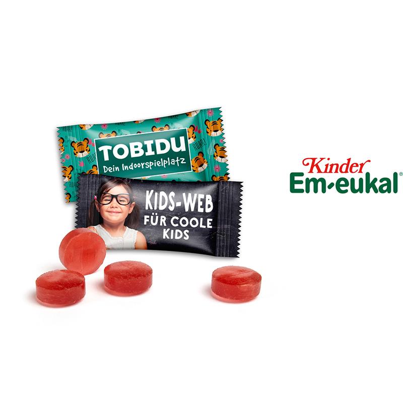 Minitüte Kinder EM-Eukal Flowpack