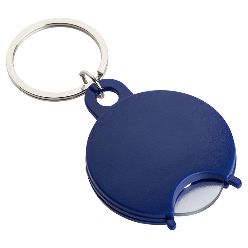 Einkaufswagenchiphalter REFLECTS-TALLULAH BLUE