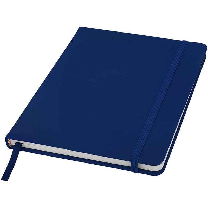 Bullet Spectrum A5 Notizbuch mit leeren Seiten