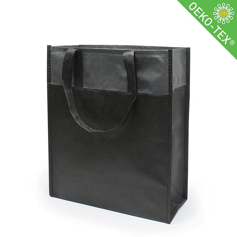 Tasche mit Boden- und Seitenfalte BREST