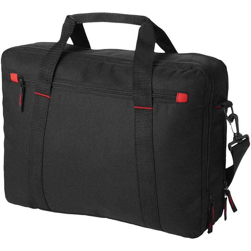 Bullet Vancouver 15,4 Zoll Laptop-Konferenztasche