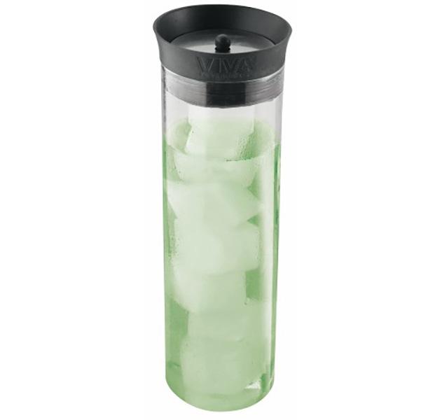 Metmaxx® Wasserkaraffe PureAqua mit Eisstick