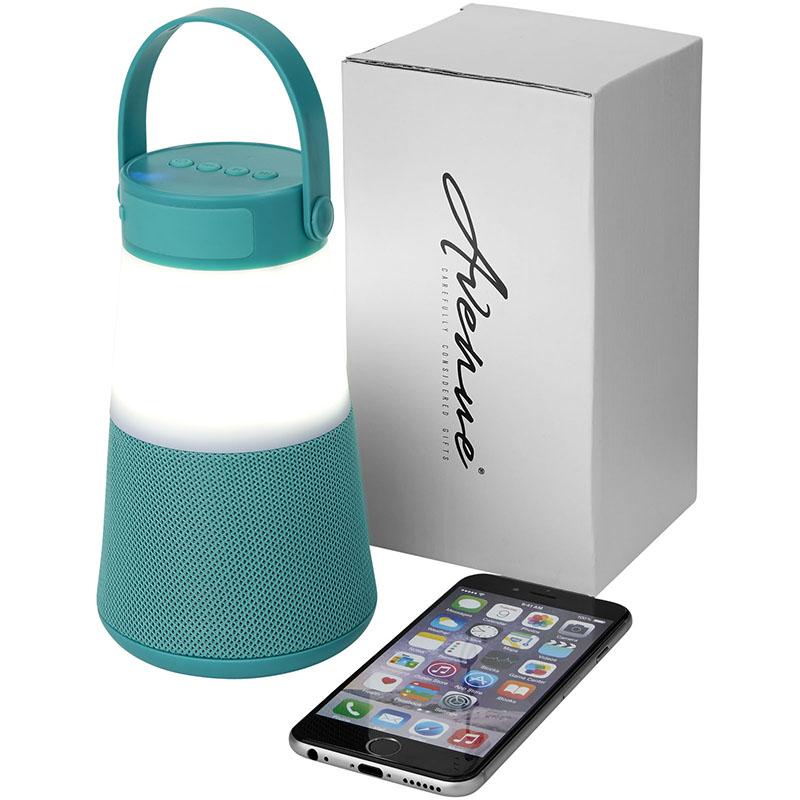 Avenue Lantern leuchtender Bluetooth® Lautsprecher