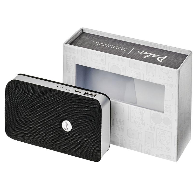 Avenue Palm Bluetooth® Lautsprecher und Powerbank