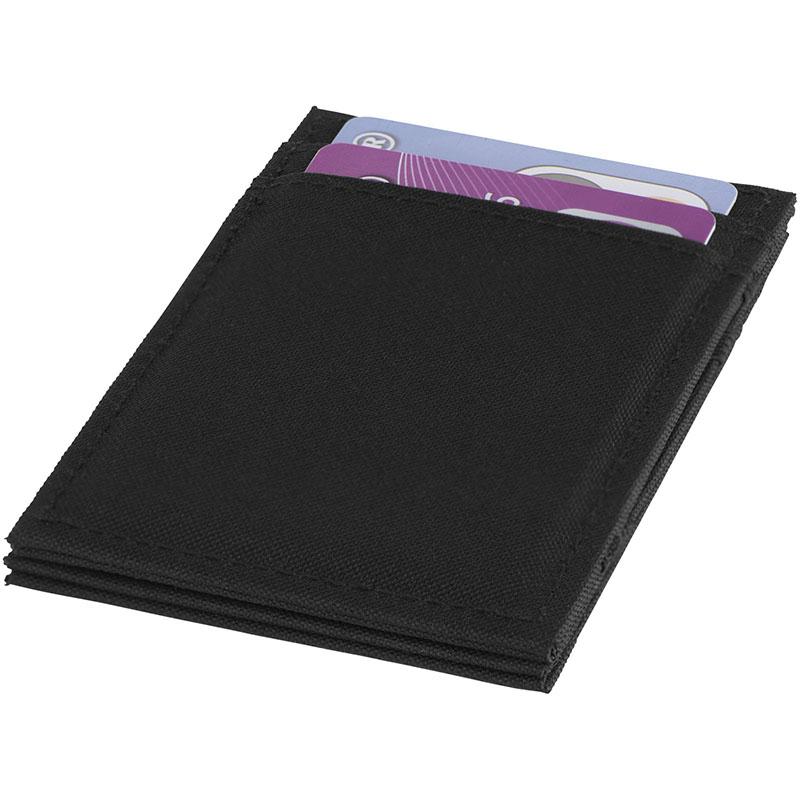 Marksman Adventurer wendbare RFID-Brieftasche