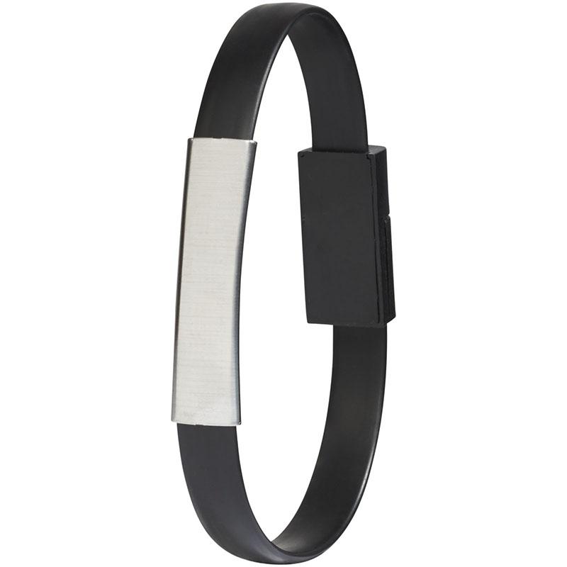 Bullet Bracelet 2-in-1 Ladekabel