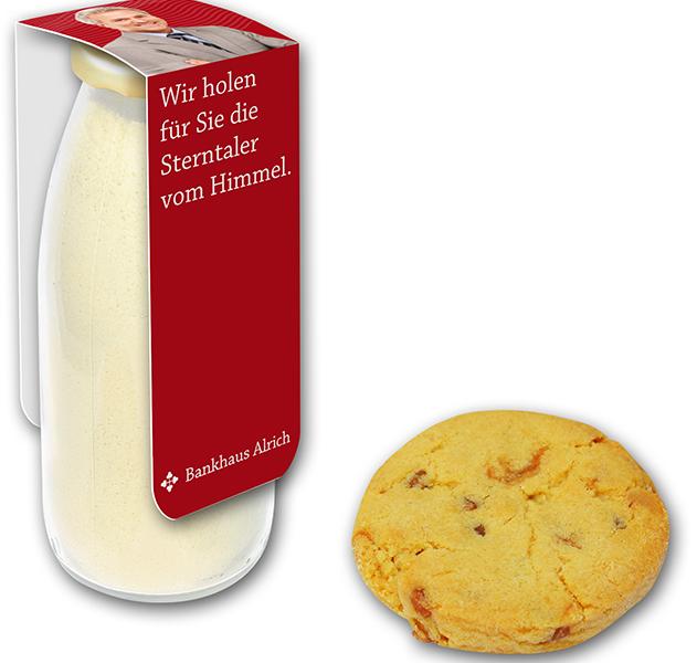 Cookie Karamell Backmischung
