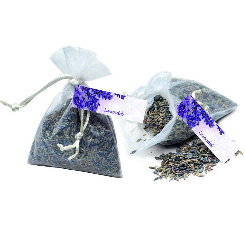 Lavendel-Säckchen