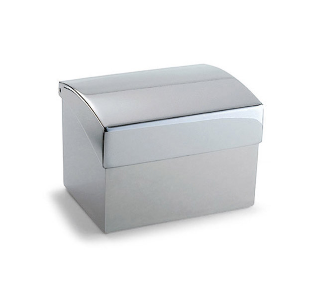 Clip Visitenkartenbox mit Index