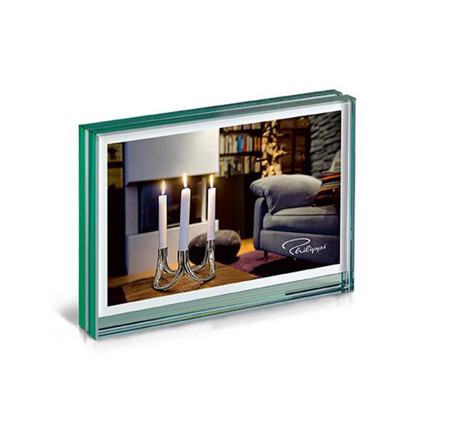 Vision Rahmen, 10 x 15 cm, quer