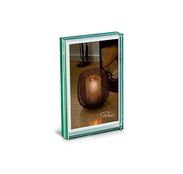 Vision Rahmen, 10 x 15 cm, hoch