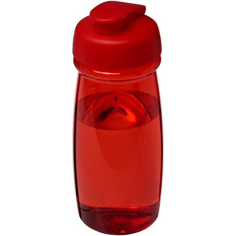 H2O® H2O Pulse® 600 ml Sportflasche mit Klappdeckel