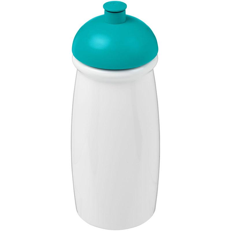 H2O® H2O Pulse® 600 ml Sportflasche mit Stülpdeckel
