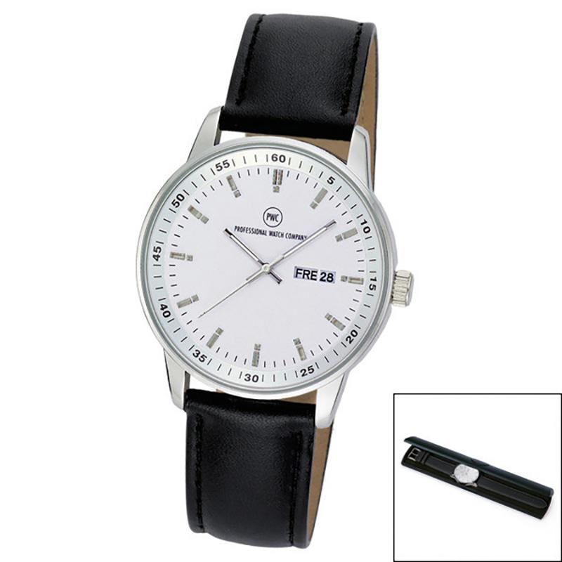 Armbanduhr Leonis L