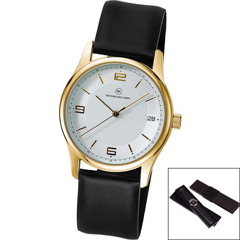 Armbanduhr Celebration Datum