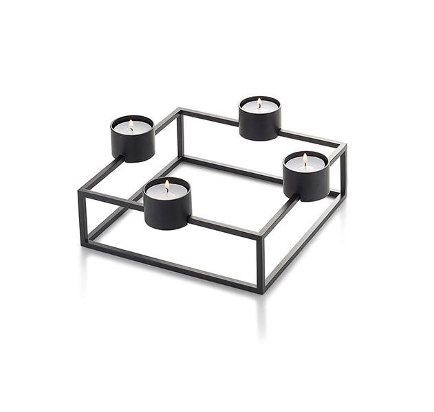 Cubo Teelichthalter