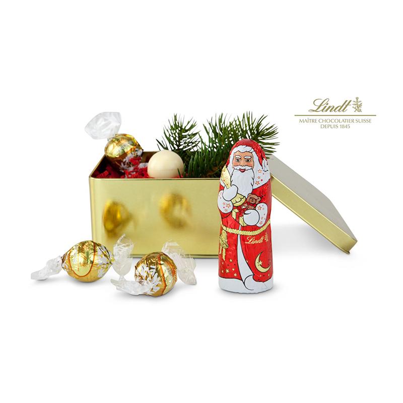 Geschenkset / Präsenteset: Schoko-Hoch2