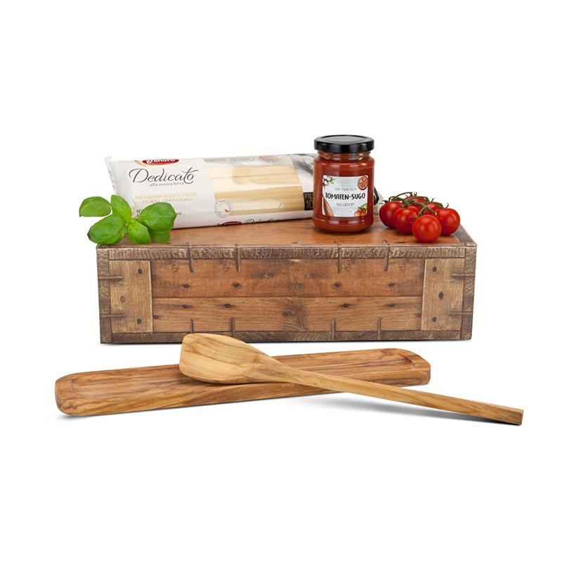 Geschenkset / Präsenteset: Pasta Rustico