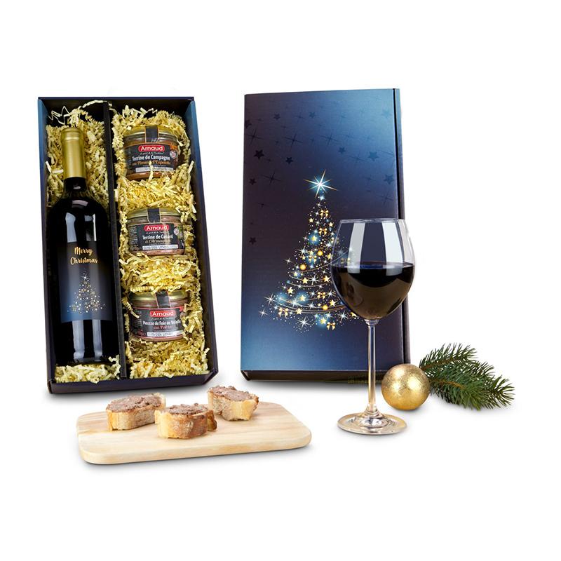 Geschenkset / Präsenteset: Weihnachts-Pasteten
