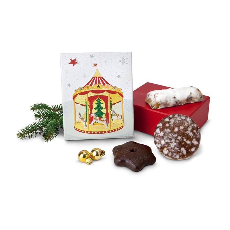 Geschenkset / Präsenteset: Süße Winterzeit