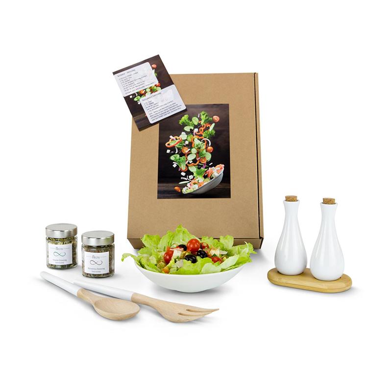 Geschenkset / Präsenteset: Salad Dreams