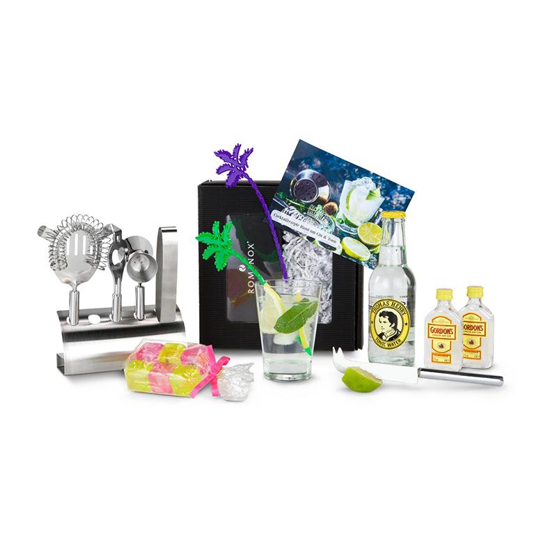 Geschenkset / Präsenteset: Cocktail-Party