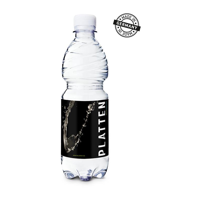 500 ml PromoWater - Mineralwasser