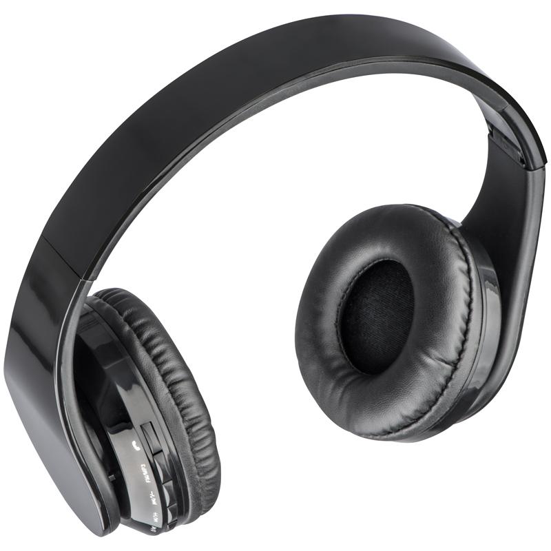 Zusammenklappbarer Kopfhörer mit Bluetooth Funktion