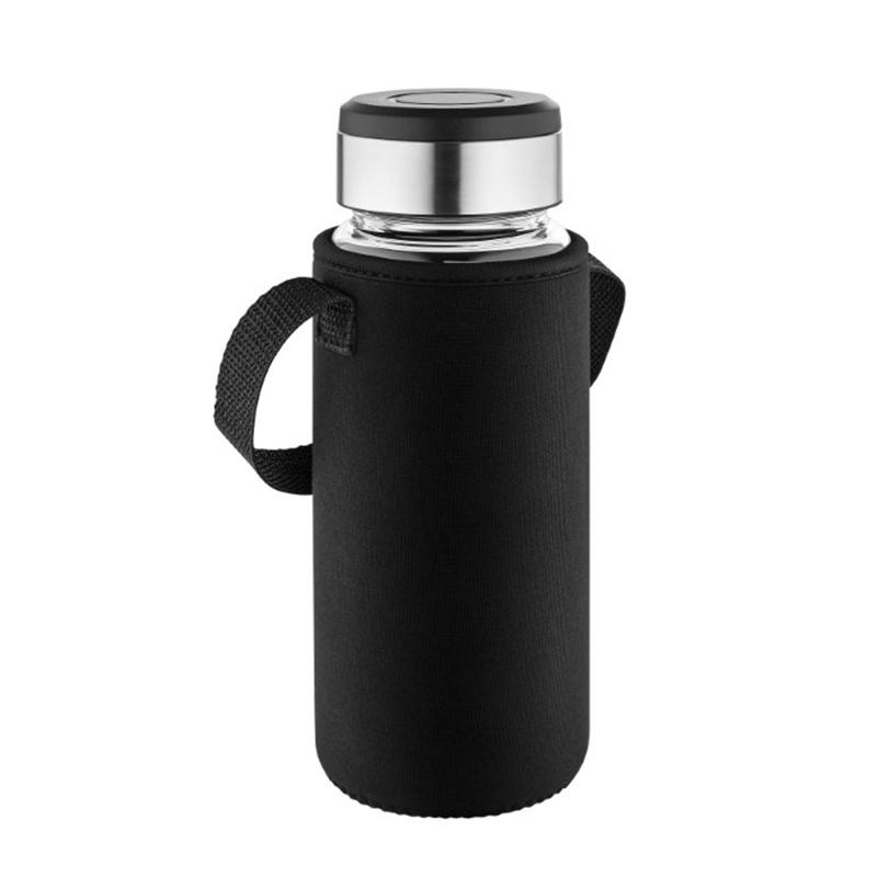 Metmaxx® Wasserflasche GenerationRefillGourmet