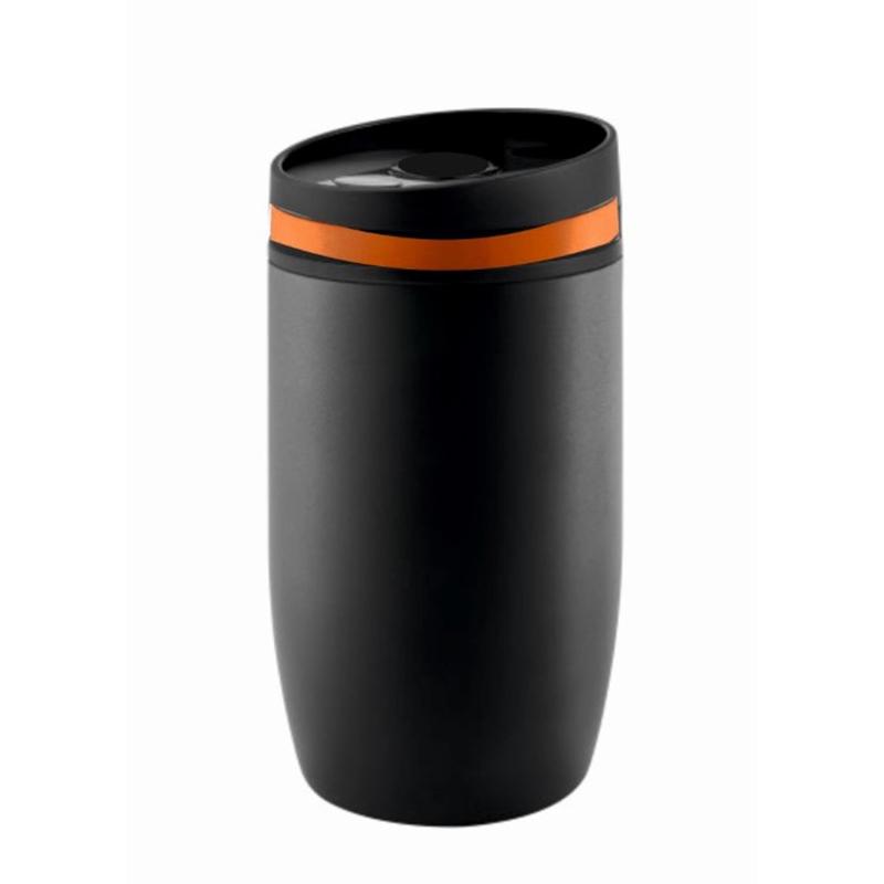 Metmaxx® Vakuumbecher CremaOfficinaNero