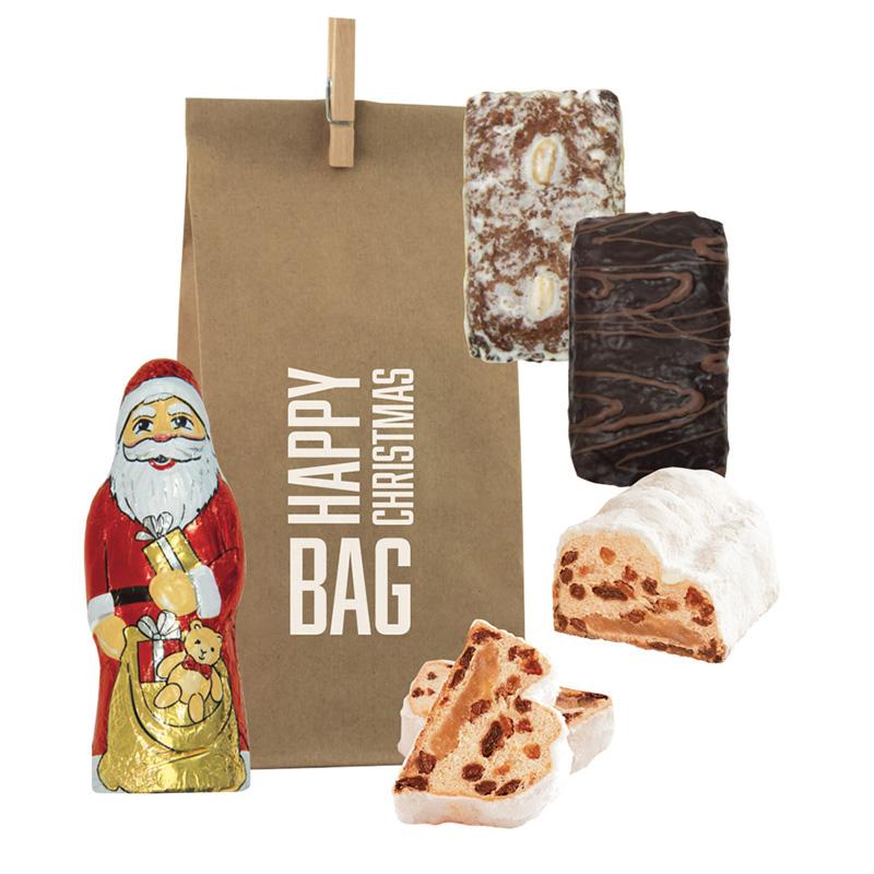 Happy Christmas Bag MIX