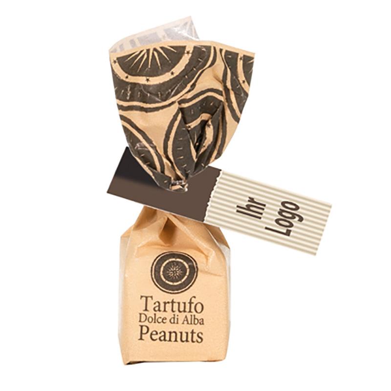 Tartufo Dolci d Alba - Peanuts