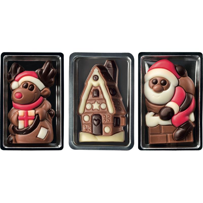 Mini-Weihnachtsgrüße