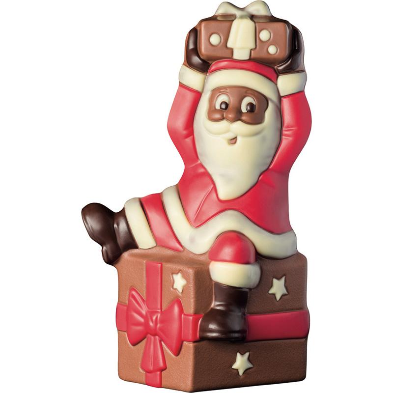 XXL Weihnachtsmann