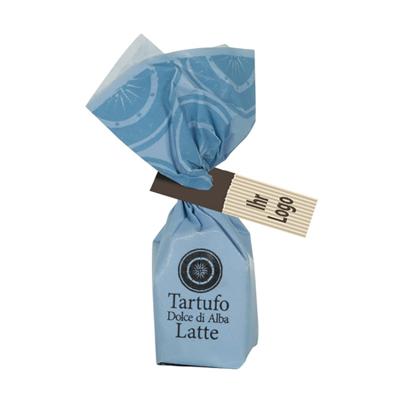 Tartufo Dolci d Alba - Latte